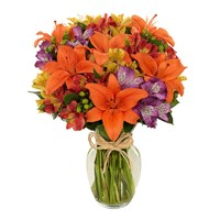 Simple Delights flower bouquet (BF423-11K)